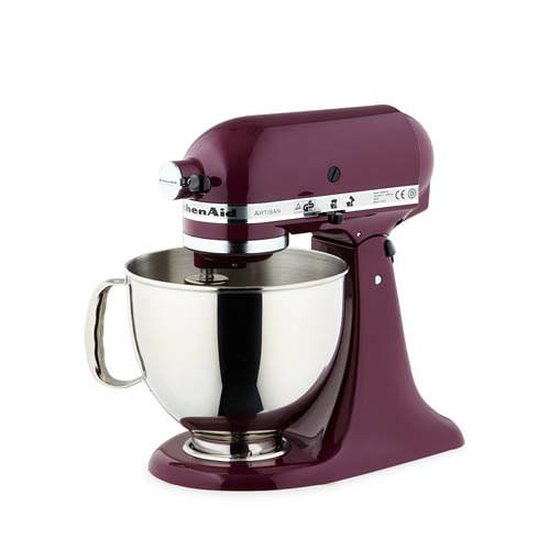Now Only 599 95 Kitchenaid Mixer Ksm150 Boysenberry