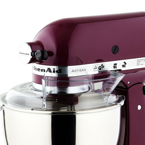 Kitchenaid Mixer Ksm150 Boysenberry On Sale Now