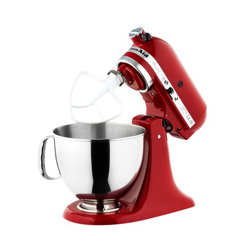 Kitchenaid Mixer Ksm150 Empire Red On Sale