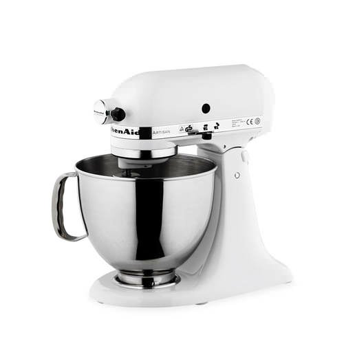 KitchenAid Artisan KSM150 Stand Mixer White