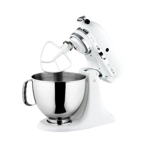KitchenAid Artisan KSM150 Stand Mixer White