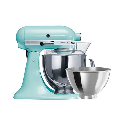KitchenAid Artisan KSM160 Stand Mixer Ice