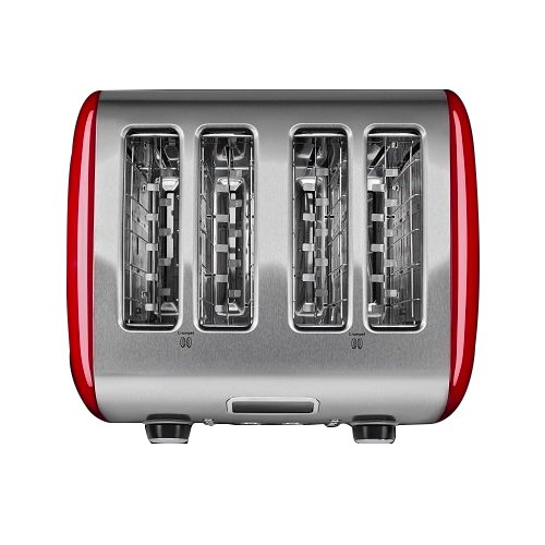 KitchenAid Artisan 4 Slice Toaster Empire Red image #5