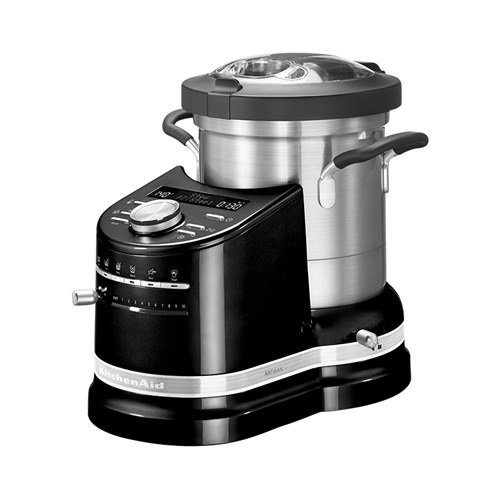 KitchenAid Cook Processor Onyx Black