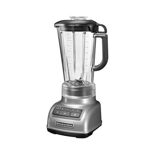 KitchenAid KSB1585 Diamond Blender Contour Silver