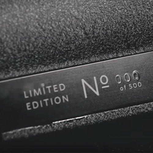 Kitchenaid Ksm180 Stand Mixer Limited Edition Black Tie