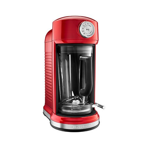 KitchenAid Magnetic Drive KSB5085 Blender Candy Apple