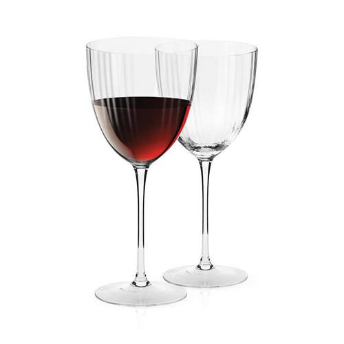 Krosno Opulence Red Wine Glass 300ml Set of 2