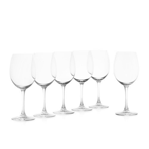 Krosno Vinoteca Pinot Glass Set of 6
