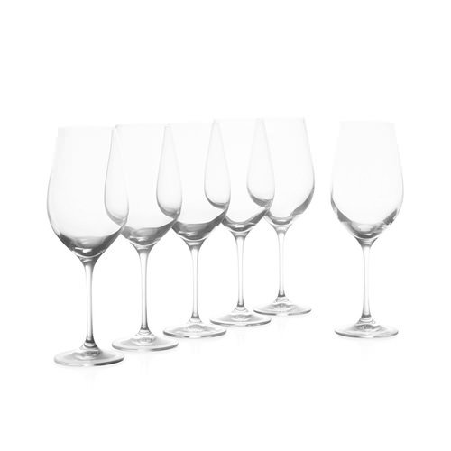 Krosno Vinoteca White Wine Glass Set of 6