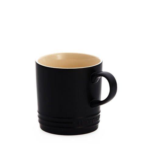 Le Creuset Mug 350ml Satin Black