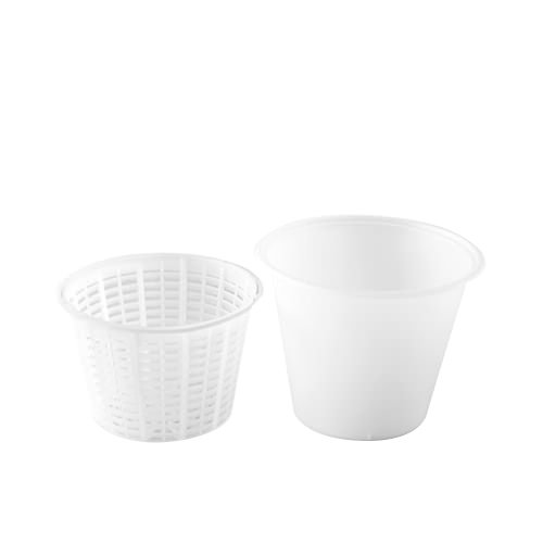 Mad Millie Small Ricotta Container & Basket
