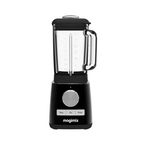 Magimix Le Blender 1.8L Black