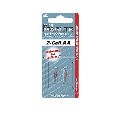 Maglite Bulb AA 2pc