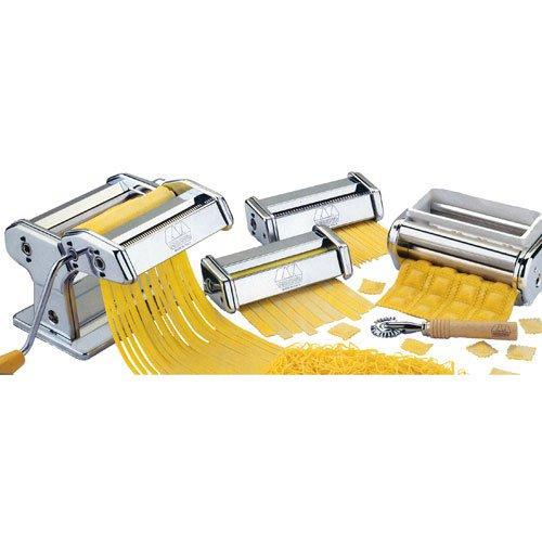 Marcato Atlas 150 Wellness Multi Pasta 5pc Set