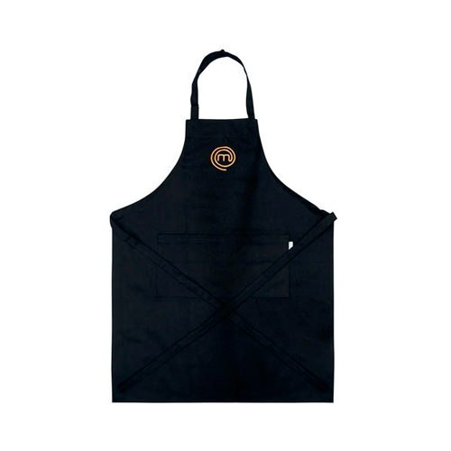 MasterChef Apron Black