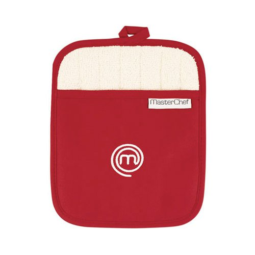 MasterChef Pot Mitt Red