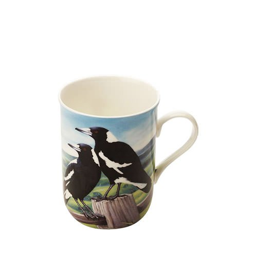 Williams Australia  City pictures : Maxwell & Williams Birds of Australia Katherine Castle Magpies Mug ...
