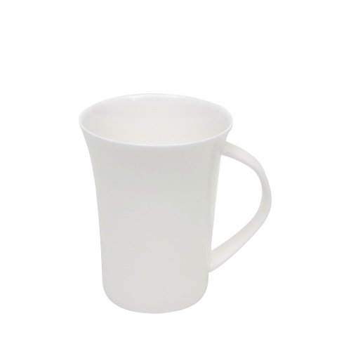 Maxwell & Williams Cashmere Flared Mug 380ml