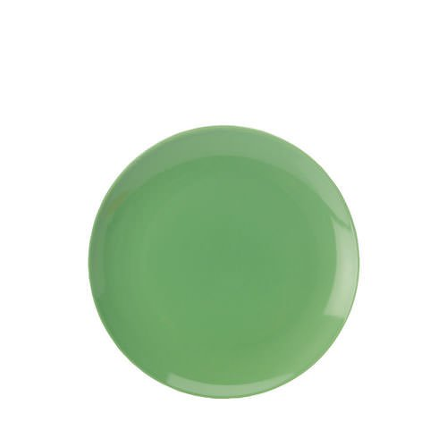 Maxwell & Williams Colour Basics Coupe Side Plate 19cm Green