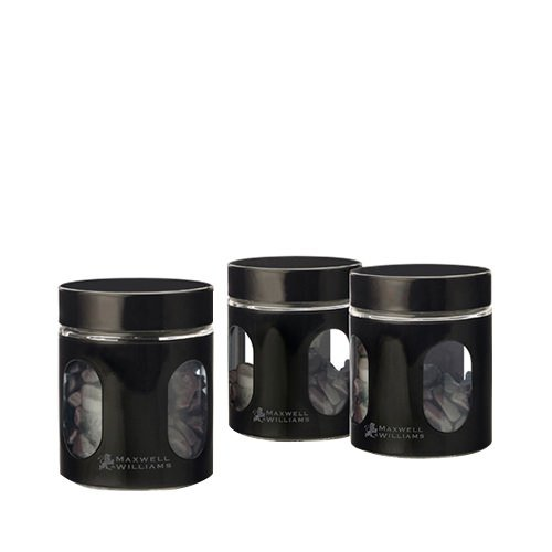 Maxwell Amp Williams Cosmopolitan Colours Canisters 600ml