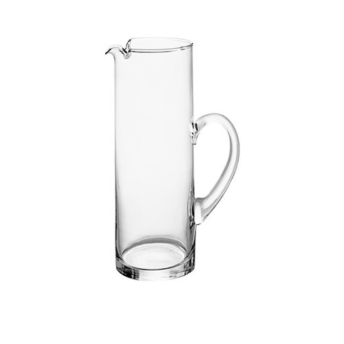 Maxwell & Williams Diamante Cylindrical Water Jug 1.5L