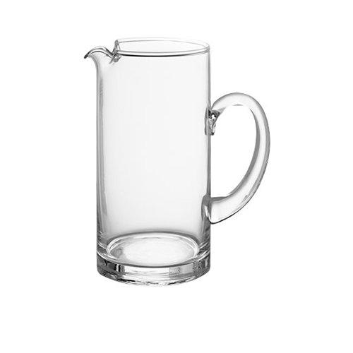 Maxwell & Williams Diamante Cylindrical Water Jug 1L
