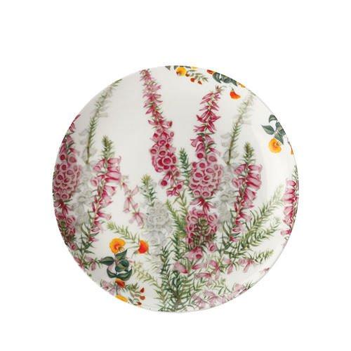 Maxwell & Williams Euphemia Henderson Plate Pink Heath 20cm