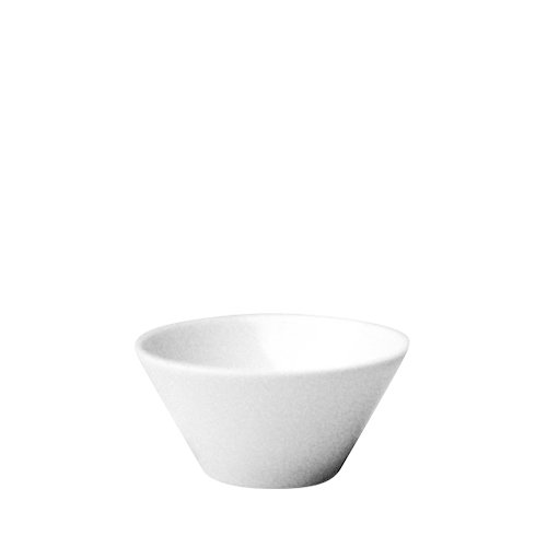 Maxwell & Williams White Basics Conical Dip 8cm