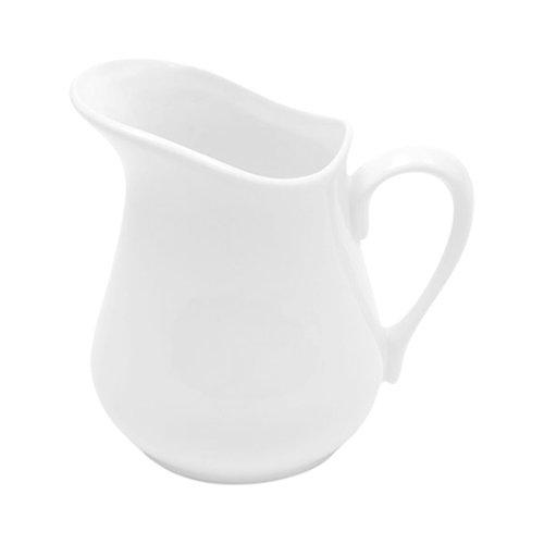 Maxwell & Williams White Basics Milk Jug 320ml