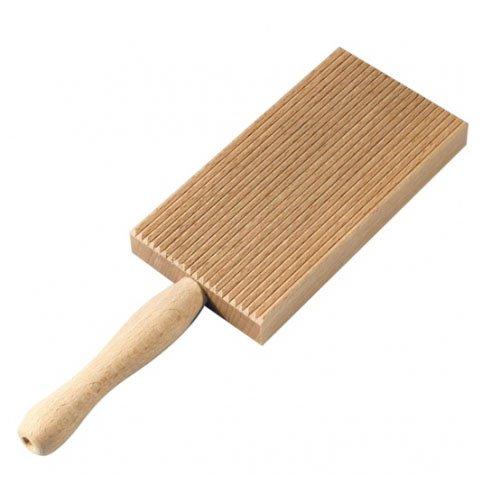 Mondo Gnocchi Board/Butter Pat
