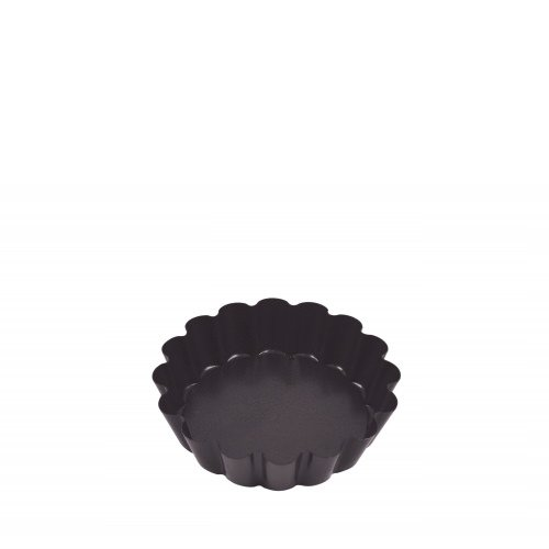 Mondo Loose Base Deep Quiche Pan 12cm