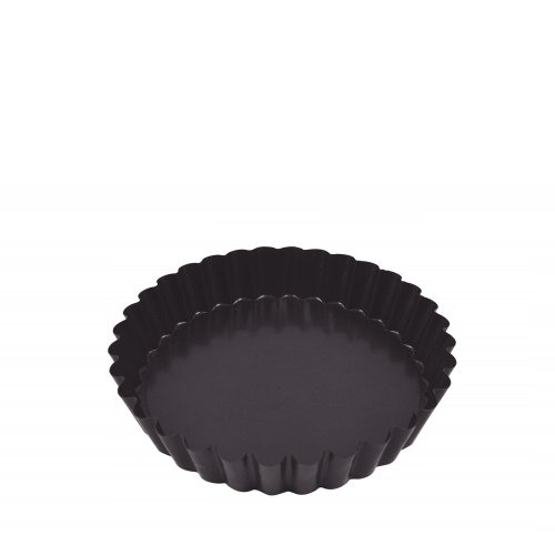 Mondo Loose Base Deep Quiche Pan 27cm