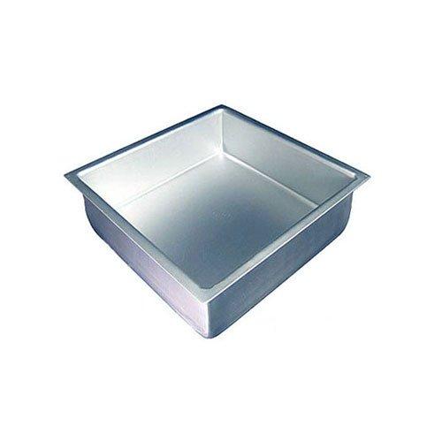 Mondo Pro Deep Square Cake Pan 15cm
