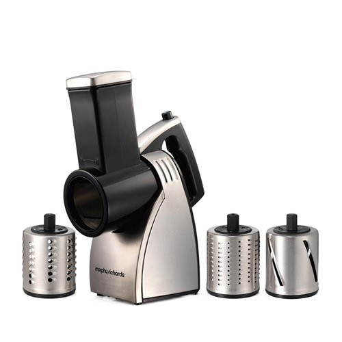 Morphy Richards Food Slicer & Salad Maker