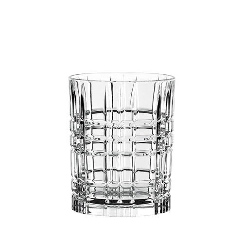 Nachtmann Highland Mixed Glass Tumblers 345ml Set of 4
