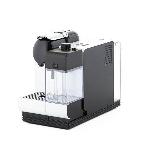 Nespresso Lattissima Plus Coffee Machine Silky White RRP 599 eBay
