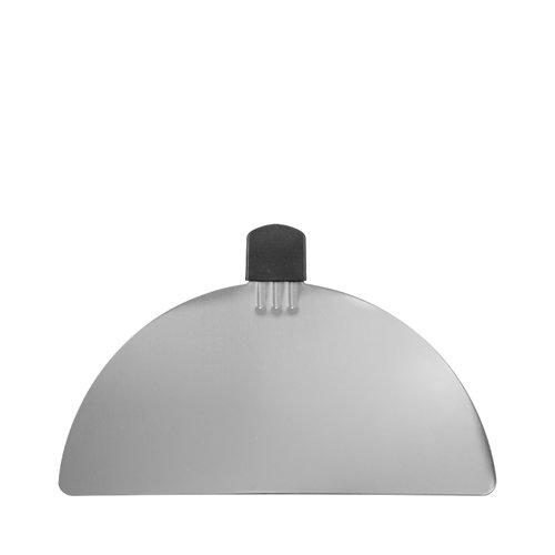New Wave Aluminium Pizza Paddle Set of 2