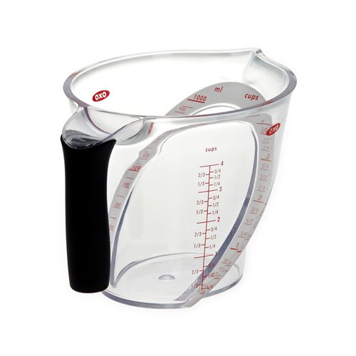 Oxo Good Grips Angled Measuring Cup - 4 Cups