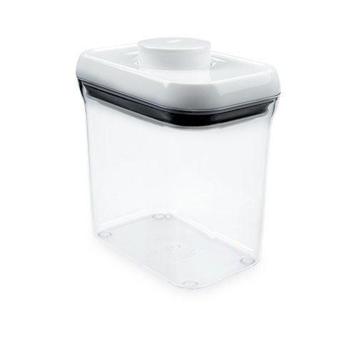 Oxo Good Grips Rectangular Pop Container 1 4l Fast Shipping