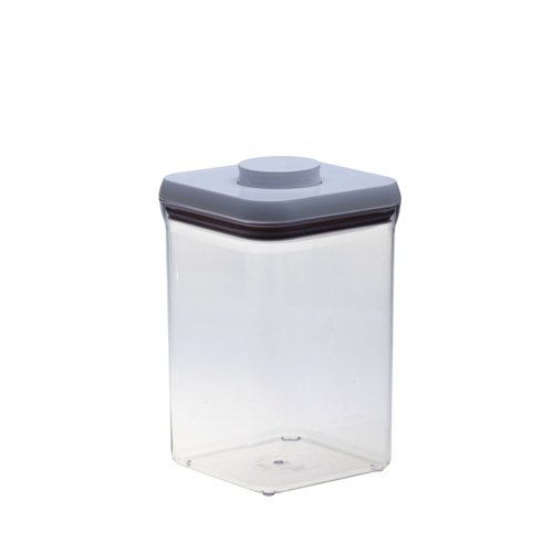 Oxo Good Grips Square Pop Container 3 8l Fast Shipping