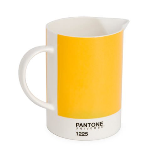 Pantone Milk Jug Cornish Cream Pa15 On Sale Now