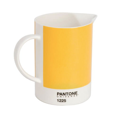 Pantone Milk Jug Cornish Cream PA15