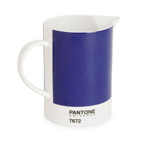 Pantone Pantone Milk Jug Violet 206 On Sale Now