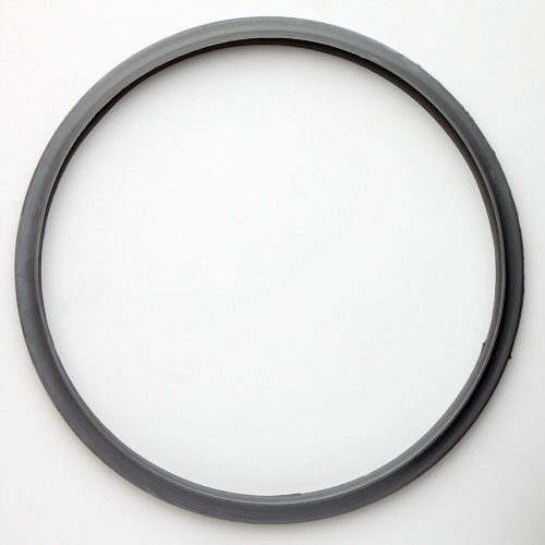 Prestige Stainless Steel Gasket Grey ( England Only)