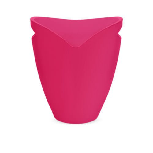 Pulltex Acrylic Ice Bucket - Strawberry