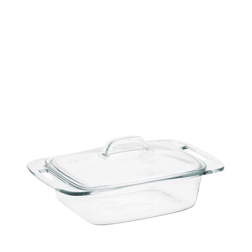 Pyrex Easy Grab Covered Casserole 1.9L