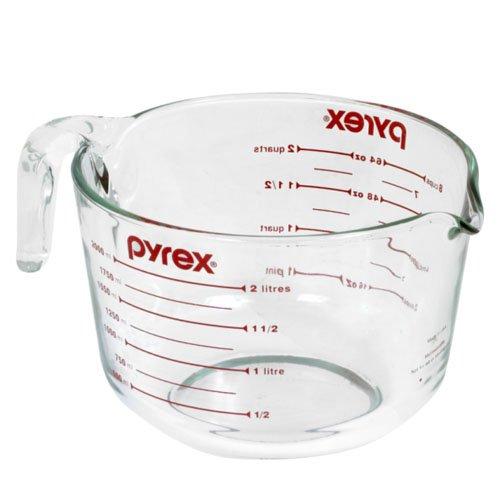 Pyrex Measuring Jug 2L