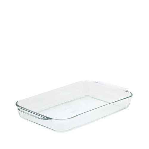 pyrex oblong baking dish 4.5l - buy now & save!