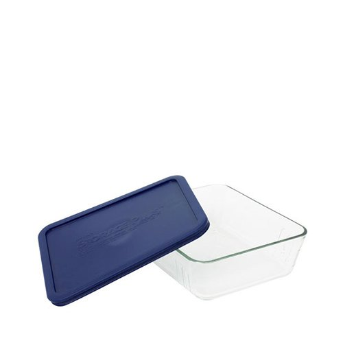 Pyrex Rectangular Storage 2.6L